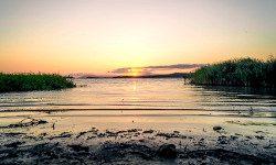 agroturystyka jeziora